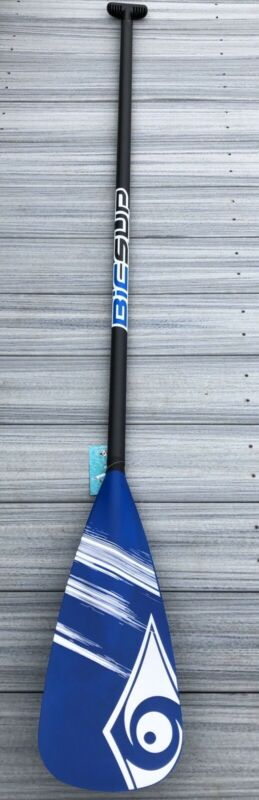 NEW - BIC Sport Carbon Fiber SUP Paddle Stand Up Paddle Board PADDLE