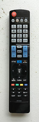 New LG replacement Remote Control AKB73756567 For LG LCD LED HDTV Smart TV