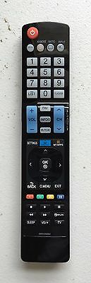 US New TV Remote Control AKB73756567 for LG LCD LED Smart HDTV sub AGF76692608