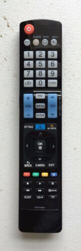 New Usbrmt Remote Control Akb73756567 For Lg Lcd Led Smart Hdtv Sub Agf76692608