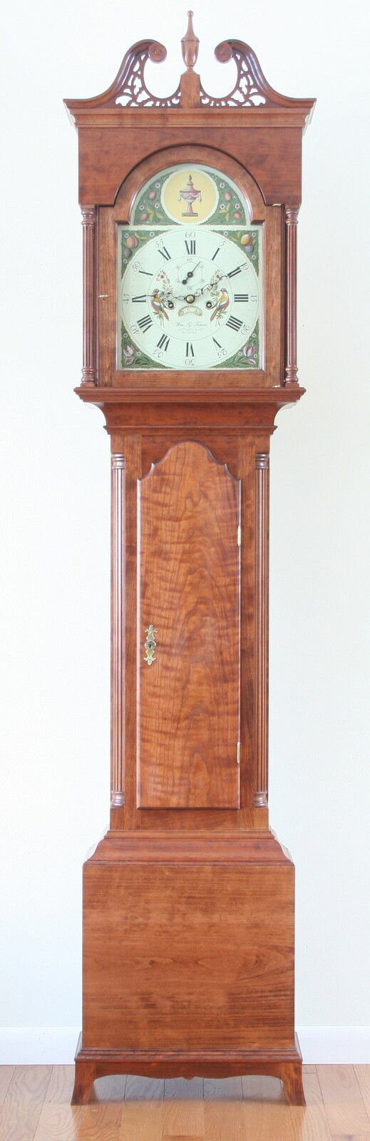 ClockTowne Grandfather Clocks