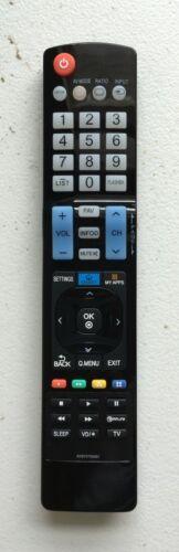 New Usbrmt Tv Remote Control Akb73756567 For Lg Lcd Led Hdtv Smart Tv