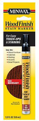 Minwax 63484000 Wood Finish Stain Marker, Red -