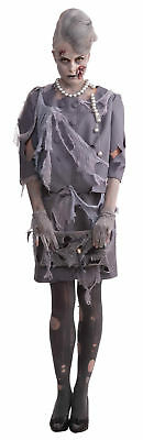 Zombie First Lady Adult Womens Costume Scary Theme Party Election Halloween](Election Themed Halloween Costumes)