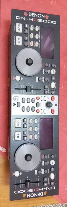 Denon Dn-Hc5000 Dj controller