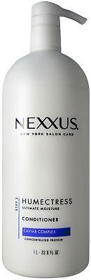NEXXUS HUMECTRESS Ultimate Moisture Conditioner, 33.8 oz