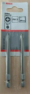 25 mm Bosch Schrauberbit Extra-Hart 3er-Pack T27