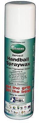 200ml (EUR 7,00/100ml) Trimona Spraywax Handballharz