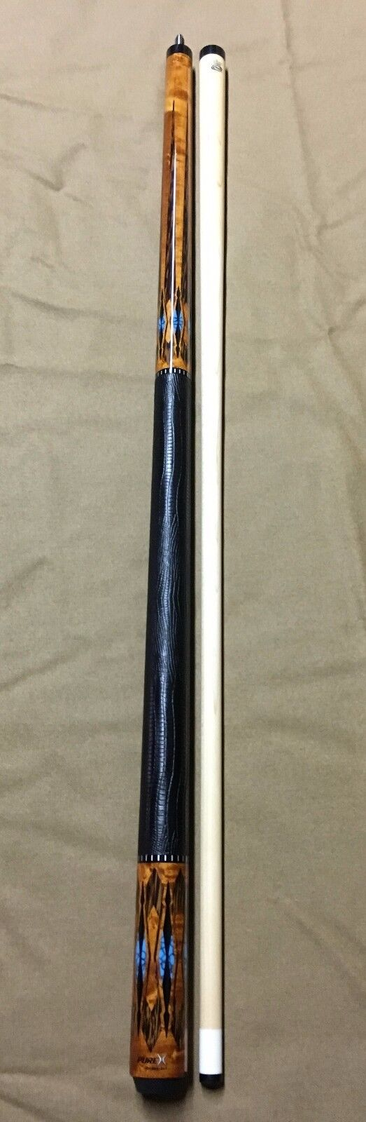 Players Hxte2 Pool Cue W Hxt Shaft Amp Free Extras Amp Free