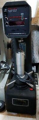 Clark Model Dsm8 Hardness Tester