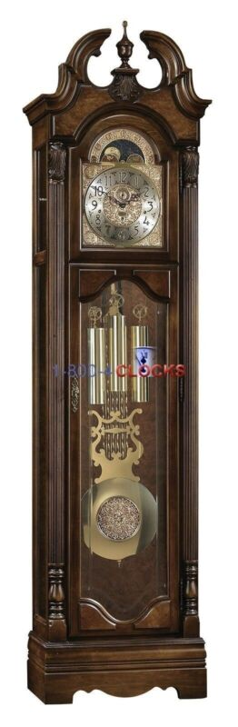 Ridgeway Archdale Grandfather Clock R2564  43% OFF!