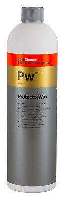 Koch Chemie Protector Wax, Premium Konservierungswachs 1L.