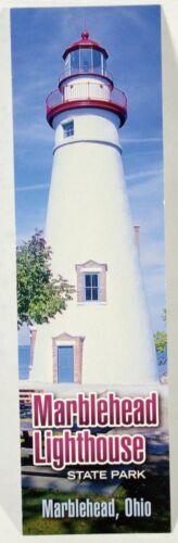 Marblehead Ohio Lighthouse Bookmark
