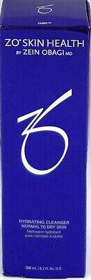 ZO SKIN HEALTH Zein Obagi Hydrating Cleanser 200 ml (6.7 oz) Normal to Dry Skin
