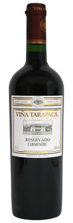 VINA-TARAPACA-RESERVADO-CARMENRE-075l-Wein-Rotwein-Chile