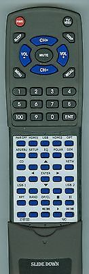 Replacement Remote For Nad 30-16510-00, 301651000, M50