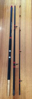 Silstar Surf Caster 13 foot 3 Piece Fishing Rod