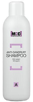 MC Pflegeshampoo Anti Dandruff Schuppen 1.000 ml Friseur  #0 (€9,95/1000ml)