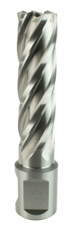 "Steel Dragon Tools® 5/8"" x 2"" HSS Annular Cutter with 3/4"" Weldon Shank"
