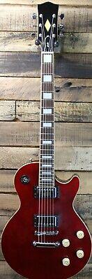 Vintage LP Lawsuit Electric Guitar  559-1422, WO-20783 #R6439