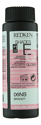 Redken Shades EQ Color Gloss Women's Hair Color, 06t Iron, 2