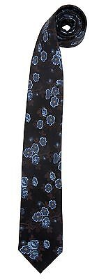 Dr Doctor Who Costume Tenth 10th Doctor 50th Anniversary Necktie Tie Elope  - Costumes Doctor Who
