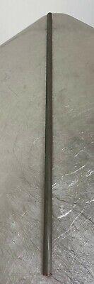 M2 High Speed Tool Steel 14 Round .265 Oversize X 12 Long Rod Bar