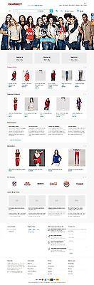Multi Vendor E Commerce Website   Online Marketplace