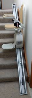 Stair Lift - Electric with Remote & Instructions Good Condition