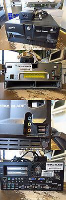 Digipos Retail Blade 965 POS PC C2D E7400 2,8Ghz / 2GB RAM 12/24V P-USB INCL PSU