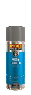 Hycote XUK03015 Grey Primer 400ml x 2