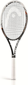 HEAD GRAPHENE SPEED PRO 18X20 - DJOKOVIC - tennis racquet - Auth Dealer - 4 3/8