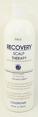 Nairobi Recovery Scalp Therapy for Fine or Thinning Hair  16oz Fresh