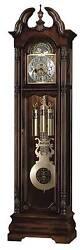 Howard Miller Grandfather Clock 611-084 Ramsey - Grandfather Floor Clock