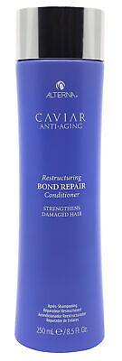 Alterna Caviar Bond Repair Restructuring Shampoo & Condition