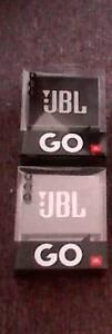 Brand new JBL Go bluetooth speakers Frankston Frankston Area Preview