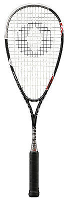 Squash Racket Oliver Sputnik 3 + Hülle + Top-Extras