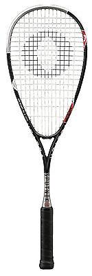 Squash Racket Oliver Sputnik 3 mit 3/4-Hülle