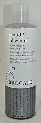 Blow Dry Serum (Brocato Cloud 9 Blowout Blow Dry Serum, 8.5 Ounce )