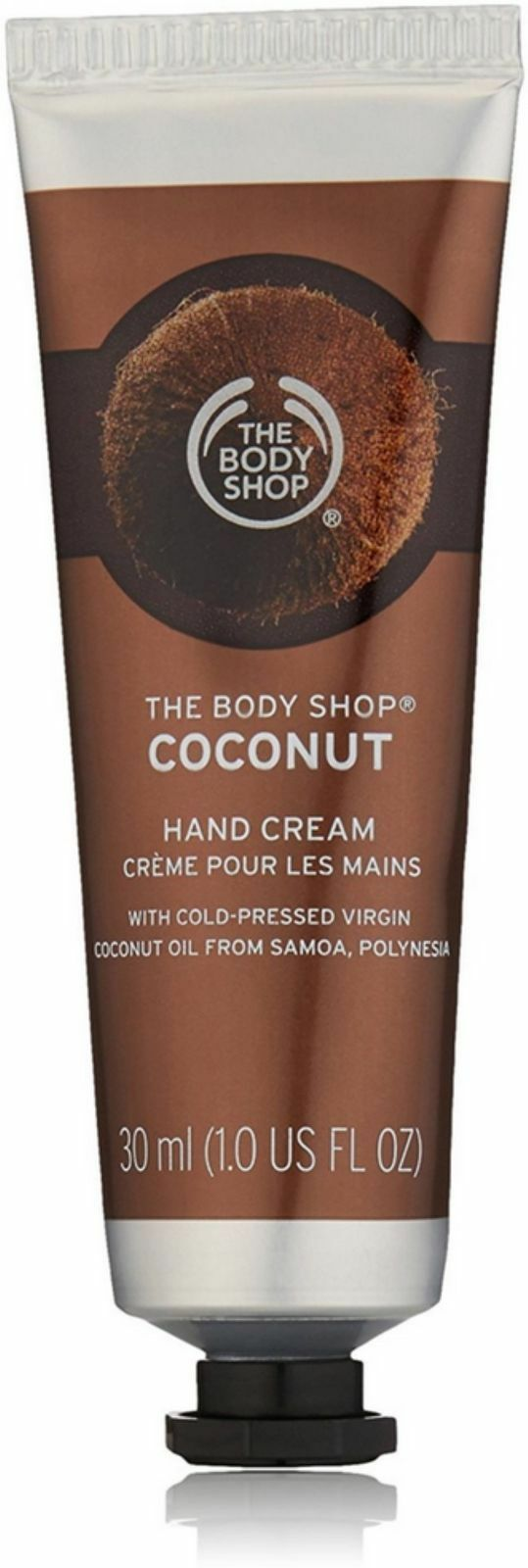 The Body Shop Coconut Hand Cream 1 oz