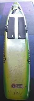 Nipper paddle board