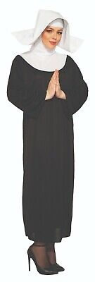 Forum Novelties Better Nun Religious Holy Adult Womens Halloween Costume 53223