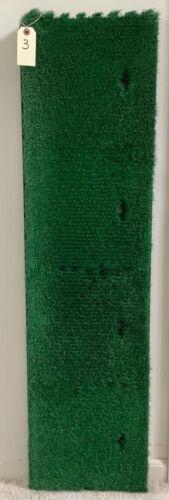 """12 1/4"""" x 46 1/2"""" Grass Section/ Grass Panel For Fiberbuilt 48""""x 60"""" Range Mat"""
