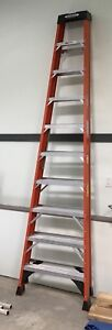 10' Werner Ladder