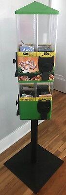 U-turn Eliminatorterminator 8 Slot Bulk Vending Machines