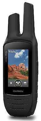 Garmin Rino 755T Handheld Radio And Gps 5 W Frs Gmrs 3  Touchscreen 010 01958 10