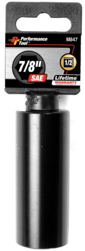 Wilmar M847 1 2 Quot Dr 7 8 Quot Dw Impact Socket New For Sale