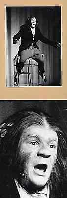 KLAUS KAMMER  Kafkas BERICHT für AKADEMIE 1963 Vintage