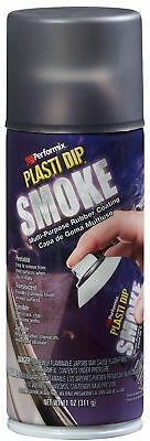 New 11220-6 Smoke Grey 11oz Plasti Dip Rubber Handle Spray Coating Works
