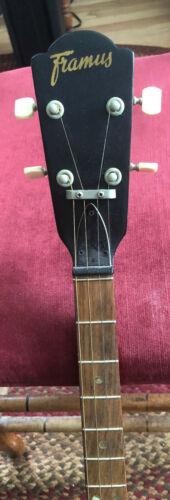Vintage Framus Banjo